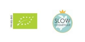 Intimu marque de cosmétique corse à la mention slow-cosmétique