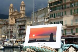 Livre Bastia, photographe Carine Poletti