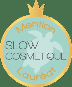 Le label slow cosmétique est une belle récompense pour la marque Intimu