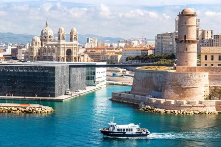 Massilia, nous voilà ! A la foire de Marseille 2017.