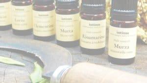 Découverte des huiles essentielles corses