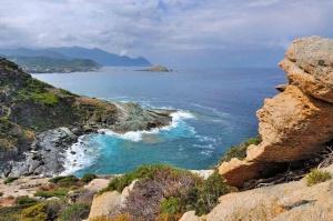 Intimu, FILIPPI : Cap Corse, mer