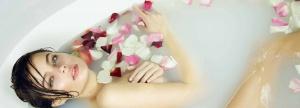 Salon de beauté, saint valentin... aromathérapie bio