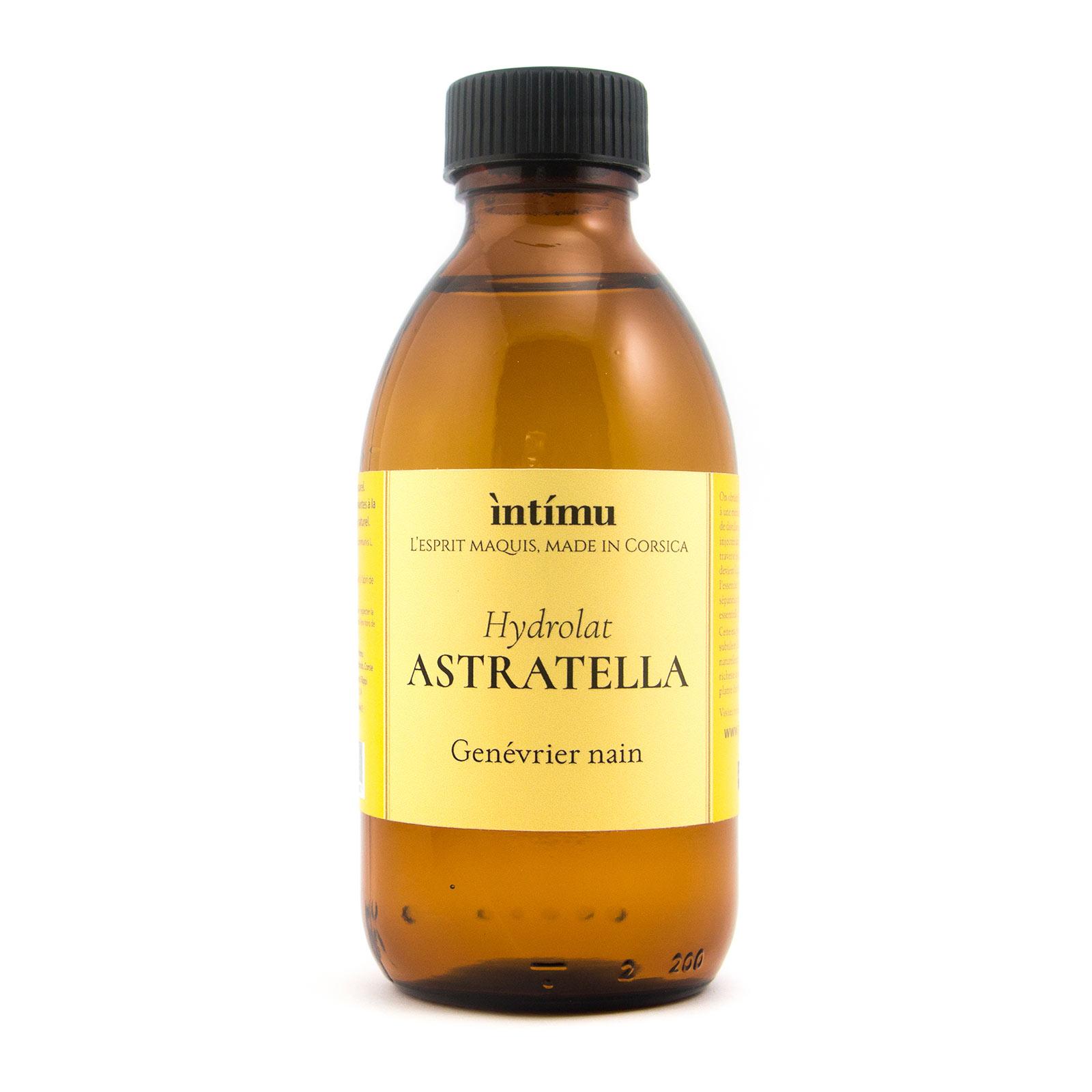 Hydrolat Astratella ou Juniperus communis L.