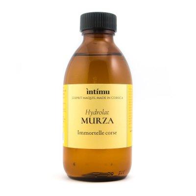 Hydrolat Murza Intimu ou Helichrysum italicum
