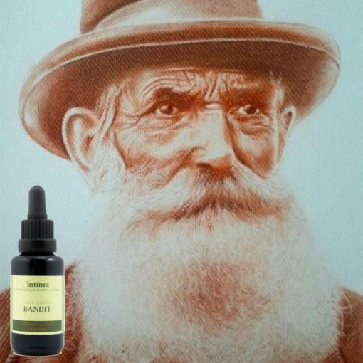 Discipline et nourrit les barbes courtes et longues