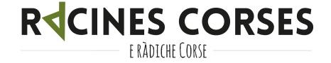 Carole Guelfucci auteure du blog racines corses