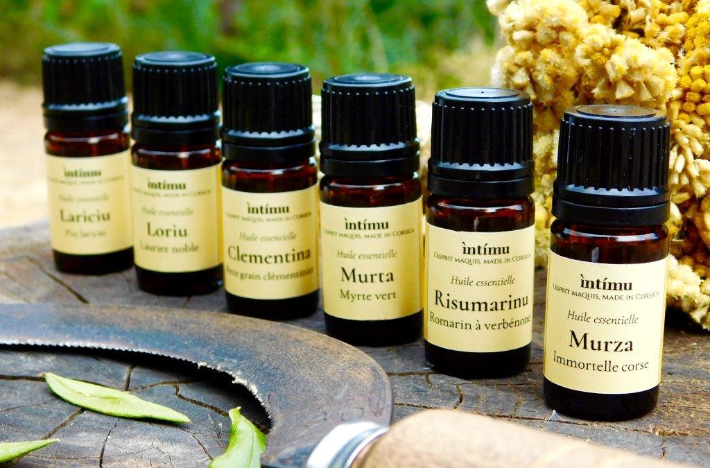 Protégé: Guide très pratique des huiles essentielles partie 1/3