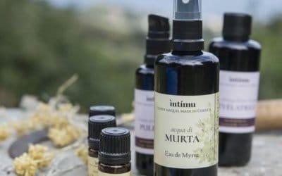 Ìntimu, une marque de soins cosmétiques naturels et bienveillants
