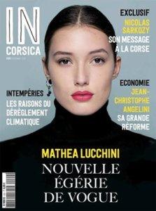 Magazine mensuel corse