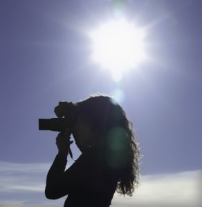 Carine Poletti, photographe corse