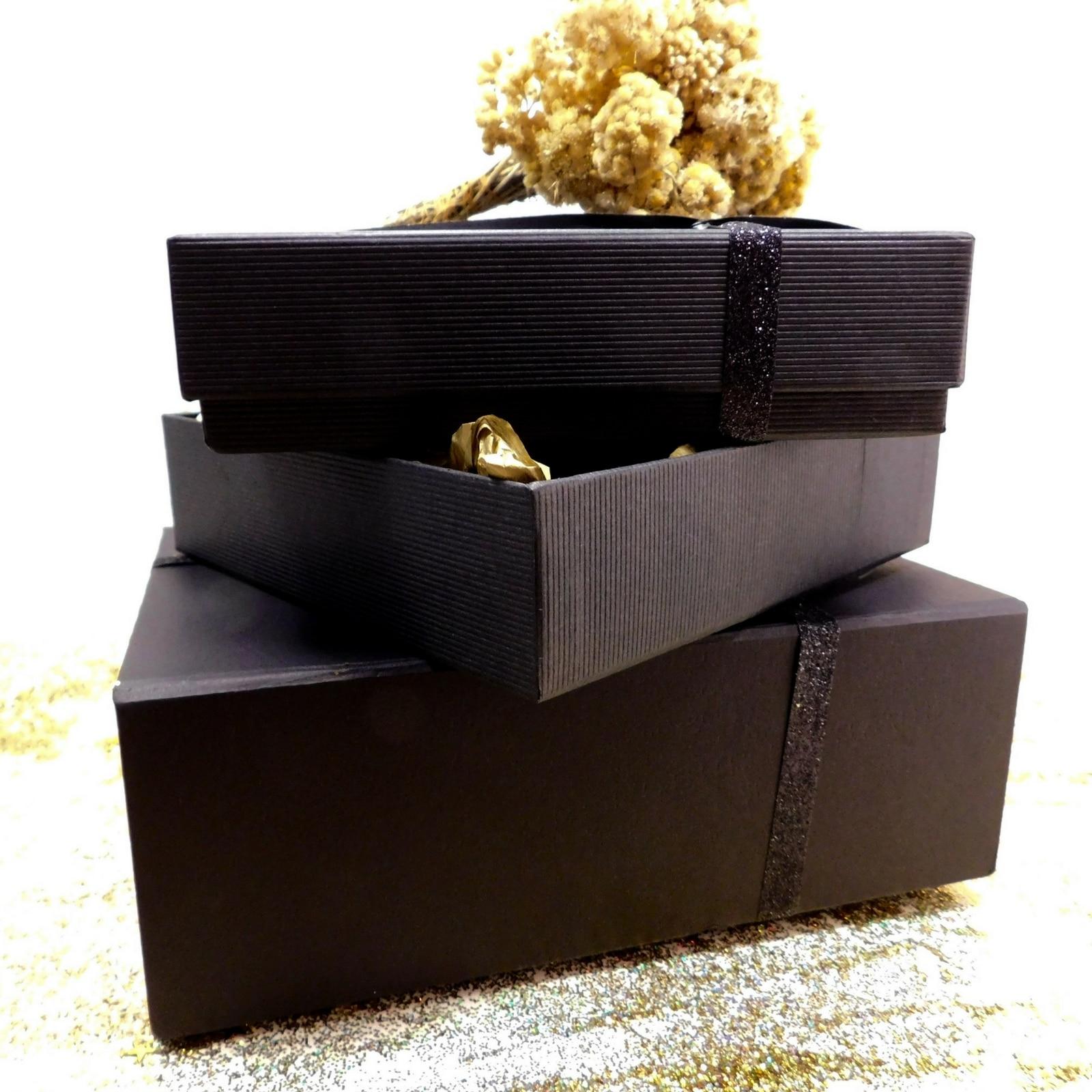 Emballages - Cadeaux