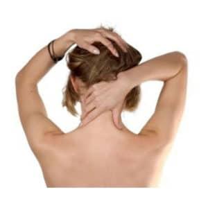 Récupération musculaire grâce à l'huile de massage Intimu