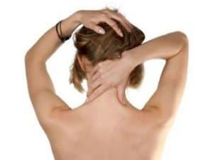Auto-massage à réaliser avec les huiles massage Intimu