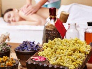 Massages détente à réaliser avec les huiles massage Intimu