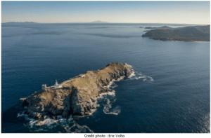 Pointe du Cap Corse