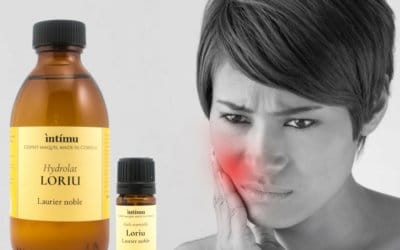 Quelle huile essentielle pour votre problème buccal ?