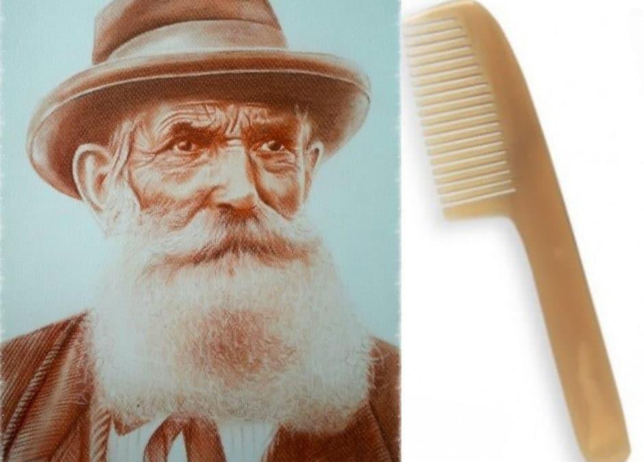 Peigne à barbe, comment bien le choisir ?