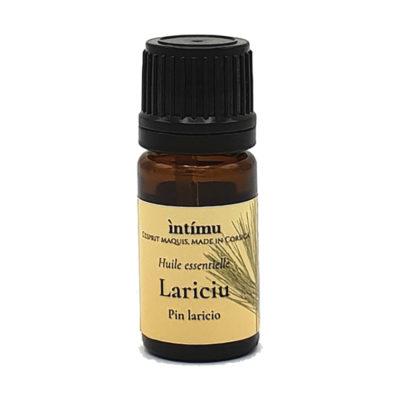 Huile essentielle Lariciu