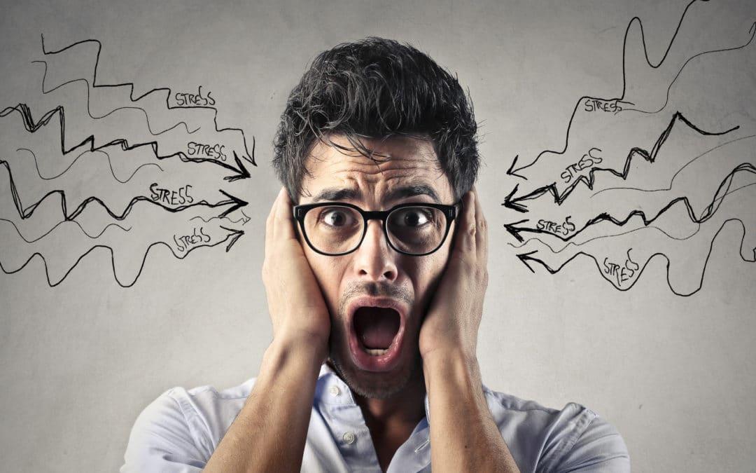 Comment utiliser les huiles essentielles pour vaincre le stress ?