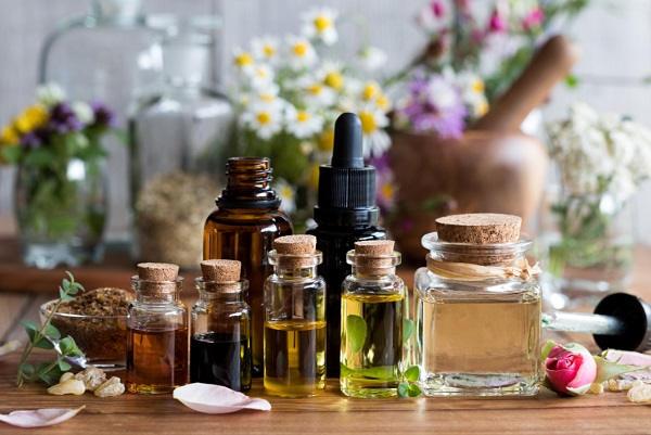 Protégé: Guide très pratique des huiles essentielles 3/3