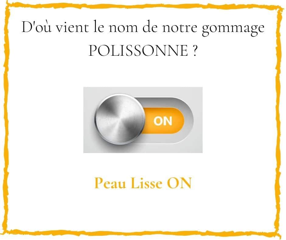 Pourquoi Polissonne