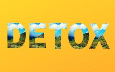 Détox et drainage : 3 méthodes pour détoxifier son organisme naturellement.