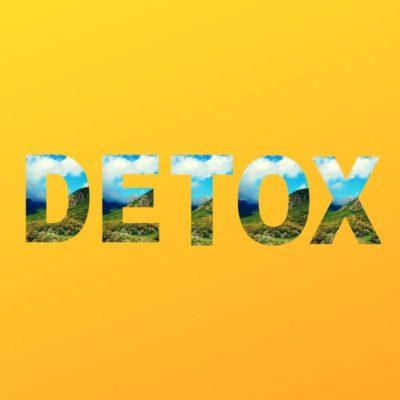 Détox et Drainage