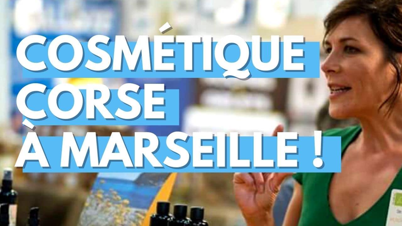 Intimu, producteur de cosmétique naturelle corse à Marseille