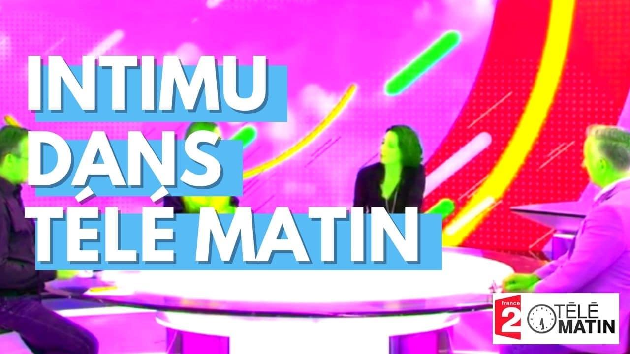 La cosmétique corse dans Télé Matin sur France 2