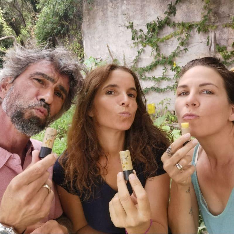 Baume à lèvres Cap Corse