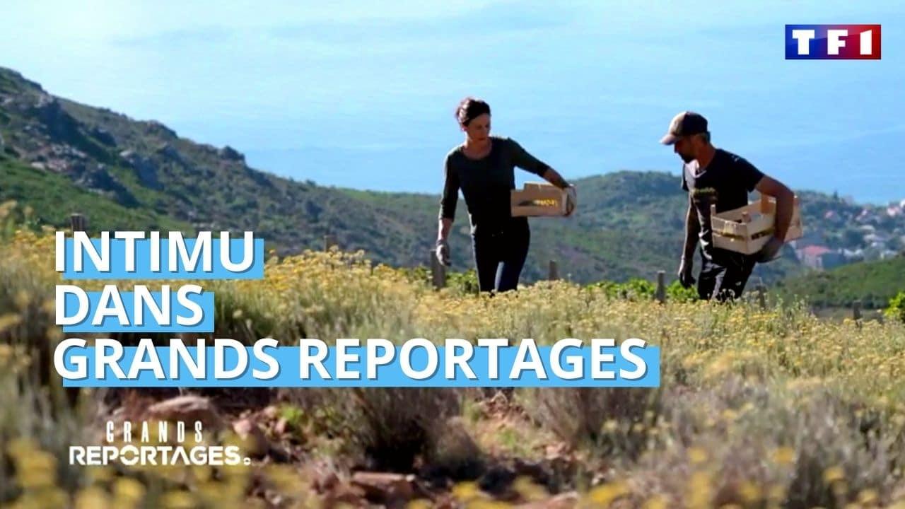 L'histoire du baume à lèvres dans Grands Reportage TF1